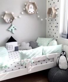 Unique Scandinavian Kids Bedroom Design To Make Your Daughter Happy 23