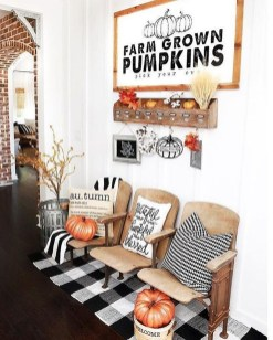 Amazing Fall Decorating Ideas To Transform Your Interiors 03