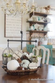 Amazing Fall Decorating Ideas To Transform Your Interiors 12