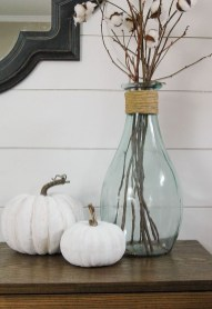 Amazing Fall Decorating Ideas To Transform Your Interiors 23