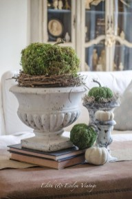Amazing Fall Decorating Ideas To Transform Your Interiors 30