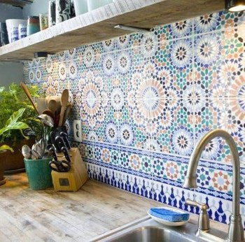 Attractive Kitchen Design Inspirations You Must See 21