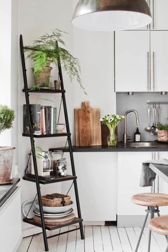 Awesome Decorating Ideas For Small Apartments 47