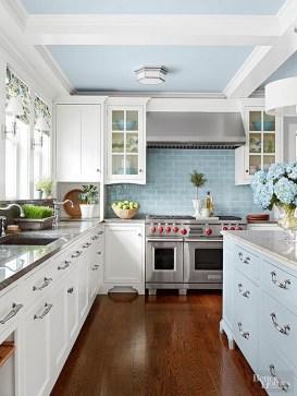 Beautiful Cottage Kitchen Design Ideas 15