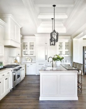 Beautiful Cottage Kitchen Design Ideas 49