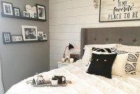 Beautiful White Bedroom Decoration That Will Inspire You 48