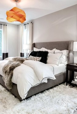 Best Ideas For Master Bedroom Decoration You Should Try 14