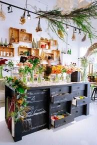 Classy Bohemian Style Kitchen Design Ideas 01