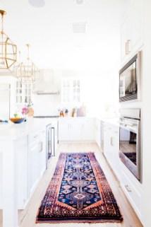 Classy Bohemian Style Kitchen Design Ideas 40