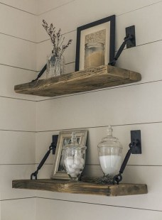 Cool Diy Farmhouse Home Decoration Ideas 20