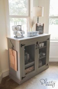 Cool Diy Farmhouse Home Decoration Ideas 21