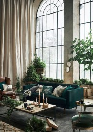 Cozy And Relaxing Living Room Design Ideas 02