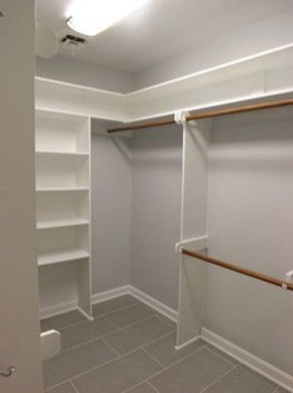 Creative Closet Designs Ideas For Your Home 17