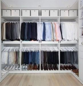 Creative Closet Designs Ideas For Your Home 29