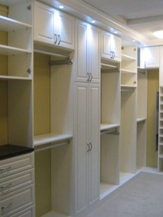 Creative Closet Designs Ideas For Your Home 43