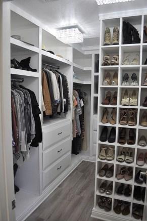 Creative Closet Designs Ideas For Your Home 45