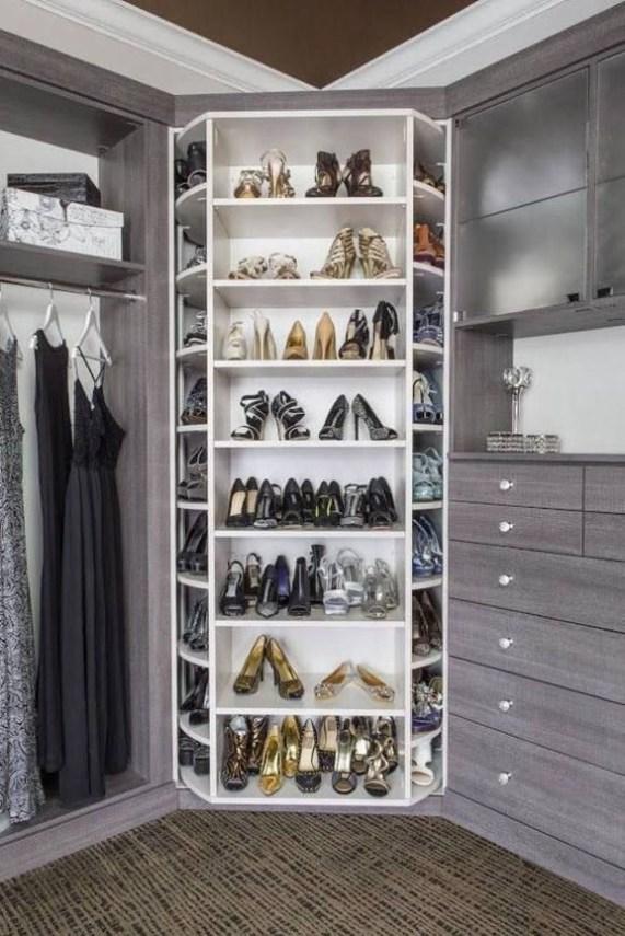 Creative Closet Designs Ideas For Your Home 46