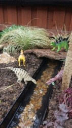 Cute Fairy Garden Design Ideas 16