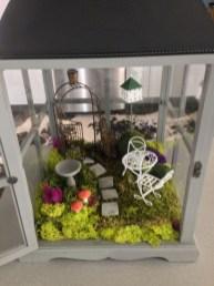 Cute Fairy Garden Design Ideas 45