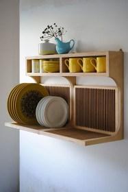 Easy DIY Kitchen Storage Ideas For Your Kitchen 02