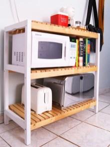 Easy DIY Kitchen Storage Ideas For Your Kitchen 14