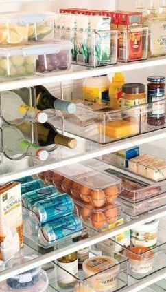 Easy DIY Kitchen Storage Ideas For Your Kitchen 18