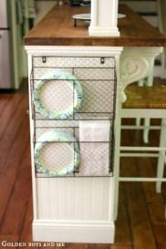 Easy DIY Kitchen Storage Ideas For Your Kitchen 28