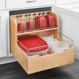 Easy DIY Kitchen Storage Ideas For Your Kitchen 31