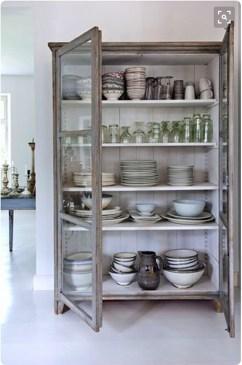 Easy DIY Kitchen Storage Ideas For Your Kitchen 33