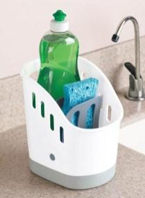 Easy DIY Kitchen Storage Ideas For Your Kitchen 37