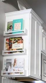 Easy DIY Kitchen Storage Ideas For Your Kitchen 39