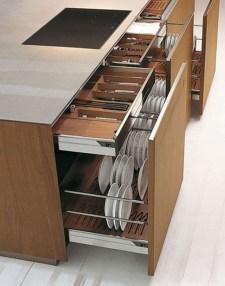 Easy DIY Kitchen Storage Ideas For Your Kitchen 40