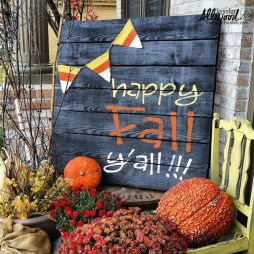 Easy Fall Porch Decoration Ideas To Make Unforgettable Moments 32