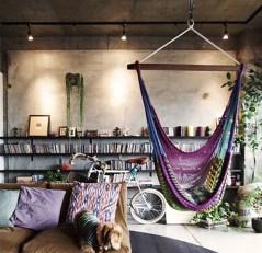 Elegant Bohemian Style Living Room Decoration Ideas 30