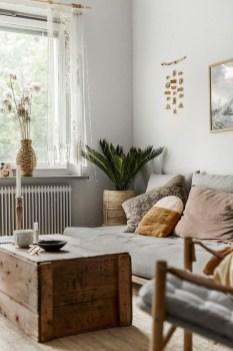 Elegant Bohemian Style Living Room Decoration Ideas 33