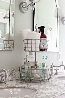 Fresh And Modern Bathroom Decoration Ideas 01