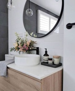 Fresh And Modern Bathroom Decoration Ideas 13