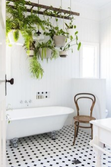 Fresh And Modern Bathroom Decoration Ideas 20