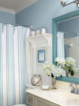 Fresh And Modern Bathroom Decoration Ideas 27