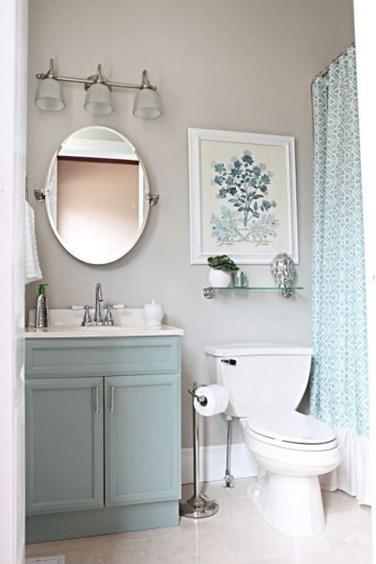 Fresh And Modern Bathroom Decoration Ideas 48