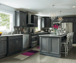 Gorgeous Farmhouse Kitchen Cabinets Decor And Design Ideas To Fuel Your Remodel 05