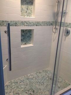 Luxurious Tile Shower Design Ideas For Your Bathroom 02