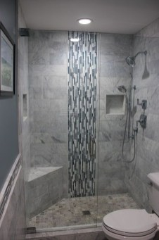 Luxurious Tile Shower Design Ideas For Your Bathroom 12