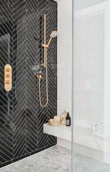 Luxurious Tile Shower Design Ideas For Your Bathroom 13