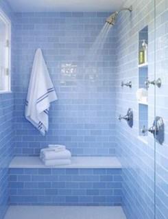 Luxurious Tile Shower Design Ideas For Your Bathroom 41