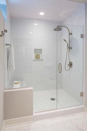 Luxurious Tile Shower Design Ideas For Your Bathroom 43