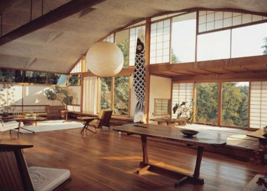 Marvelous Japanese Living Room Design Ideas For Your Home 09