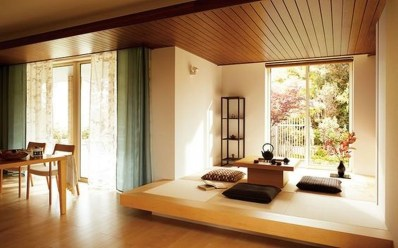Marvelous Japanese Living Room Design Ideas For Your Home 11
