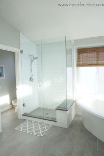 Minimalist Small Bathroom Remodeling On A Budget 04