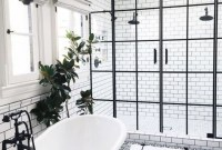 Minimalist Small Bathroom Remodeling On A Budget 30